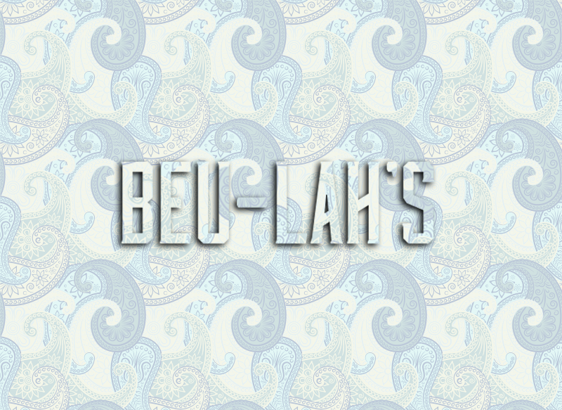 Beu-lah's Web Design and Product Photography