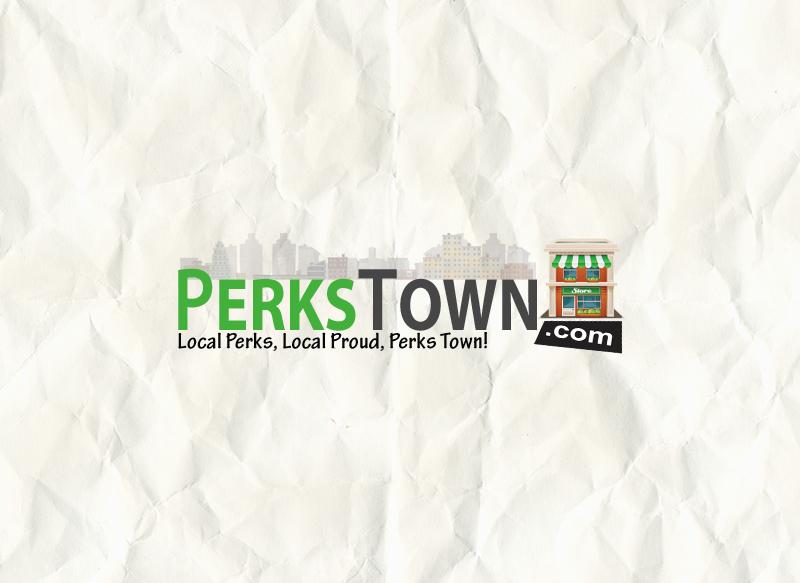 PerksTown Print Design