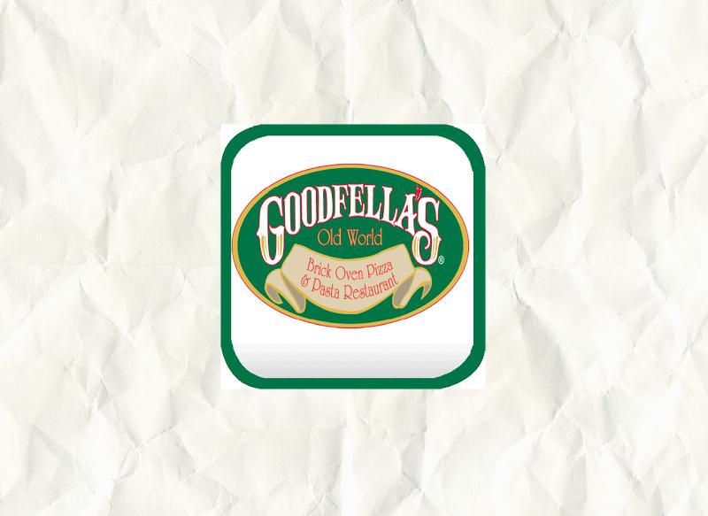 Goodfellas Print Design